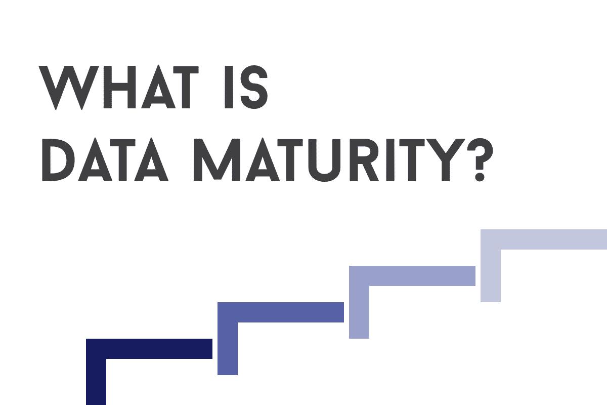「データ成熟度」を評価する具体的な手法とは?