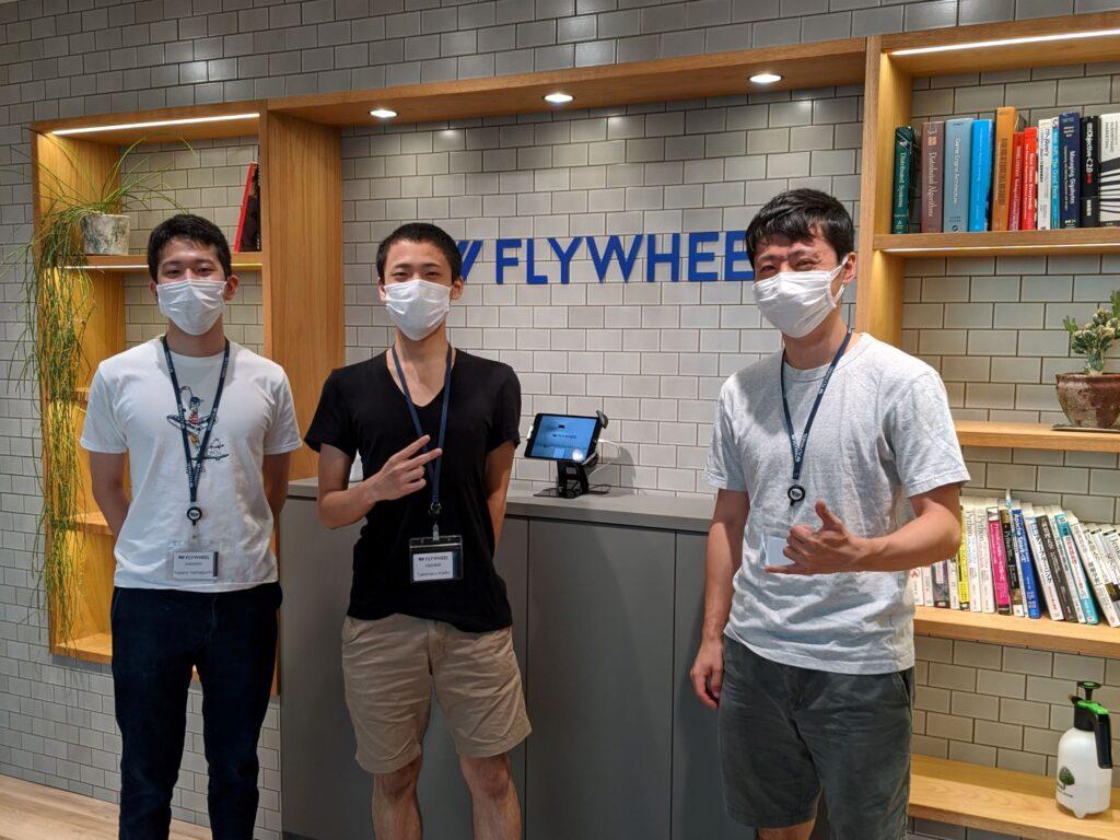 FLYWHEEL Summer Internship 2020