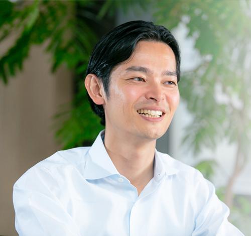 会社概要 Yokoyama Naoto